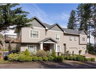 Single Family for sale in 1968 WOODSON LOOP, Eugene, OR, 97405