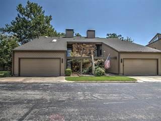 Condo for sale in 5813 S Atlanta Avenue 1, Tulsa, OK, 74105