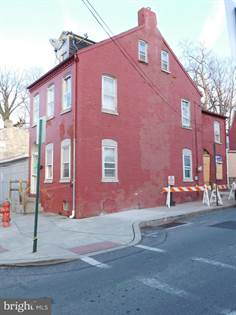 Commercial for sale in 509 E STRAWBERRY STREET, Lancaster, PA, 17602