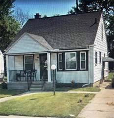 Single Family for sale in 8845 PIERSON Street, Detroit, MI, 48228