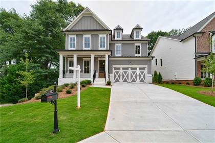 Residential for sale in 287 Green Hill Road, Sandy Springs, GA, 30342