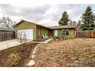 Single Family for sale in 7557 Nikau Dr, Niwot, CO, 80503