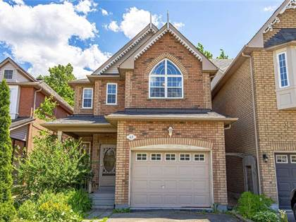 Residential Property for sale in 63 English Oak Dr, Richmond Hill, Ontario, L4E3W2