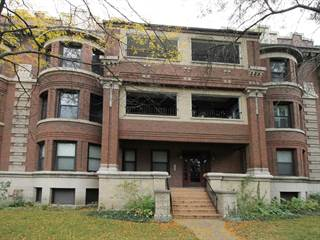 Condo for sale in 5044 South DREXEL Boulevard 1, Chicago, IL, 60615