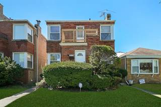 Single Family for sale in 2611 West Jarlath Street, Chicago, IL, 60645
