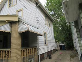 Single Family for sale in 839 London Rd, Cleveland, OH, 44110