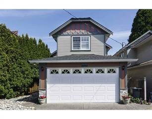 Single Family for sale in 4751 GARRY STREET, Richmond, British Columbia, V7E2T9