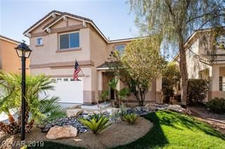 Single Family en venta en 4925 CASCADE POOLS Avenue, Las Vegas, NV, 89131