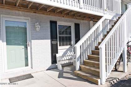 Residential Property for sale in 127 Old Causeway Road 34, Atlantic Beach, NC, 28512