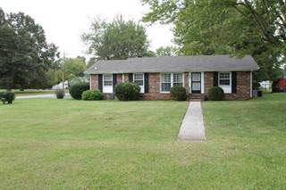 Single Family for rent in 1310 Oak Dr., Manchester, TN, 37355