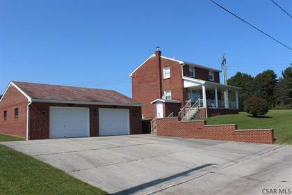 Residential Property for sale in 126 Maywood Street, Mundys Corner, PA, 15909
