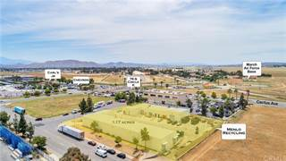Comm/Ind for sale in 22405 Goldencrest Drive, Moreno Valley, CA, 92553