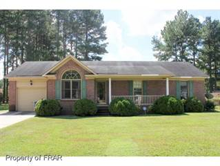 Single Family for sale in 1029 HOKE LOOP RD, Fayetteville, NC, 28314