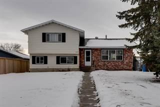 Single Family for sale in 7615 142 AV NW, Edmonton, Alberta