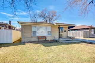 Single Family for sale in 4929 West 103rd Street, Oak Lawn, IL, 60453