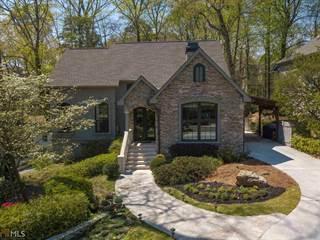 Single Family for sale in 1948 Northside Dr, Atlanta, GA, 30318