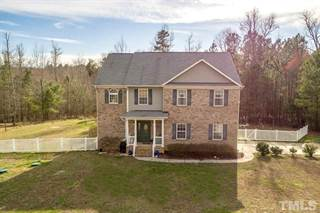Single Family for sale in 5506 Chestnut Ridge Church Road, Efland, NC, 27243