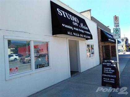 Commercial for rent in 737 MAIN STREET, Penticton, British Columbia, V2A 5E1