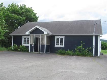 Retail Property for sale in 970 Principale Street, Clair, New Brunswick, E7A2J1