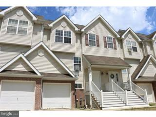 Townhouse for rent in 335 NORTHDOWN DRIVE, Dover, DE, 19904