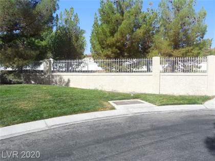 Lots And Land for sale in 8495 Turtle Creek Circle, Las Vegas, NV, 89113