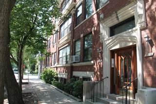 Condo for sale in 5492 South Everett Avenue 1, Chicago, IL, 60615