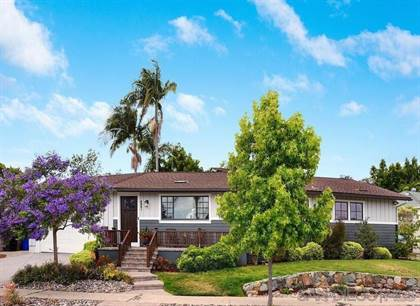 Residential for sale in 4861 Lila Dr, San Diego, CA, 92115