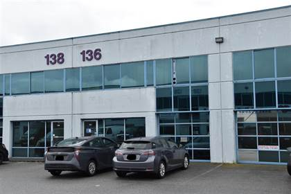 Industrial for rent in 11782 RIVER ROAD 136, Richmond, British Columbia, V6X1Z7