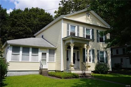 Multifamily en venta en 1010 Carbon Street, Syracuse, NY, 13208