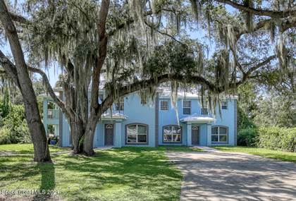Multifamily for sale in 159 - 161 West Court, West Melbourne, FL, 32904