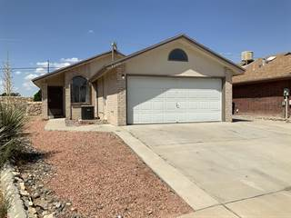 Residential Property for sale in 3205 Queens Garden Circle, El Paso, TX, 79936