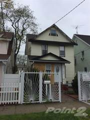 Residential Property for sale in 222nd Street & 99th Avenue, Queens, NY, 11429