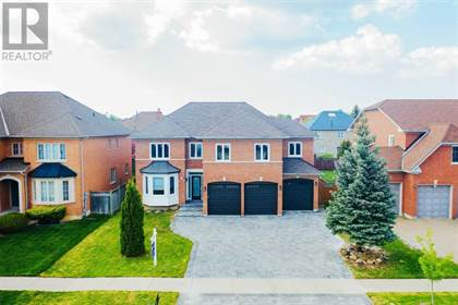 Single Family for sale in 82 GREEN ASH CRES, Richmond Hill, Ontario, L4B3S2