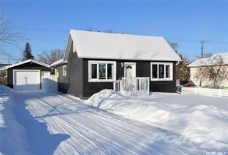 Residential Property for sale in 1021 O AVENUE S, Saskatoon, Saskatchewan, S7M 2T1