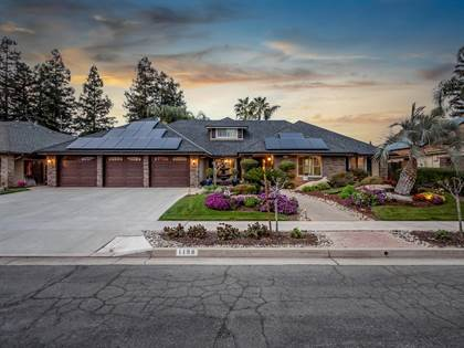 Residential Property for sale in 1198 E Cole Avenue, Fresno, CA, 93720