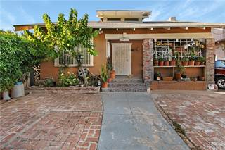 Single Family for sale in 1651 W 39th Place, Los Angeles, CA, 90062