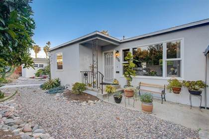 Multifamily for sale in 5036-38 Savannah St, San Diego, CA, 92110