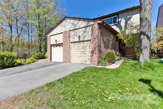 Townhouse for sale in 1580 Lancaster Drive, Oakville, Ontario, L6H 2Z5