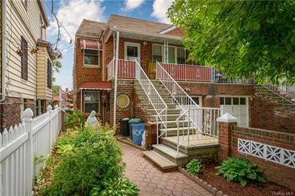 Multifamily en venta en 3928 Monticello Avenue, Bronx, NY, 10466