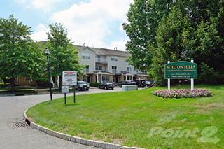 Apartment for rent in Whiton Hills - 1 Bed / 2 Bath / Den, Greater Bradley Gardens, NJ, 08853