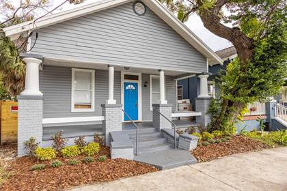 Residential Property for sale in 2511 W UNION STREET, Tampa, FL, 33607