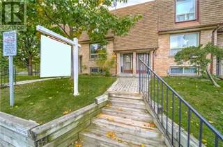 Condo for sale in 1400 MARY ST N 2, Oshawa, Ontario