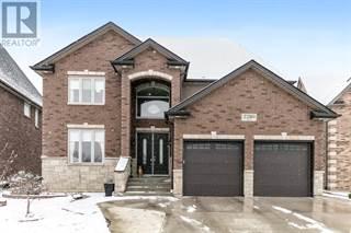 Single Family for sale in 2280 DANDURAND, Windsor, Ontario, N9E4Z7