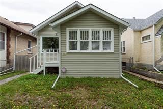 Single Family for sale in 448 Garlies ST, Winnipeg, Manitoba, R2W4B8