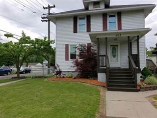Single Family for sale in 503 ARBOR AVE., Monroe, MI, 48162