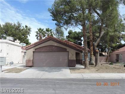 Residential Property for sale in 6528 Old Oxford Avenue, Las Vegas, NV, 89108