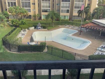 Residential Property for sale in 1243 S MARTIN LUTHER KING JR AVENUE C303, Clearwater, FL, 33756