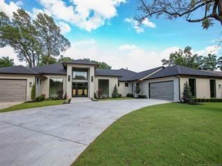 Single Family for sale in 2525 S Delaware Place, Tulsa, OK, 74114
