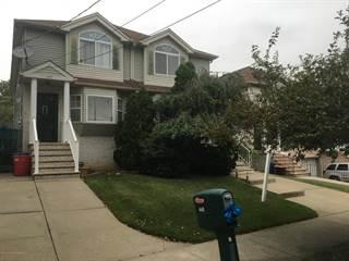 Single Family for sale in 447 Hillman Avenue, Staten Island, NY, 10314