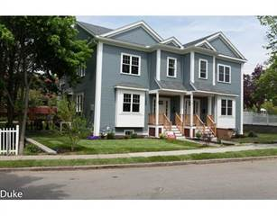 Townhouse for sale in 3 SACO STREET 3, Newton, MA, 02464